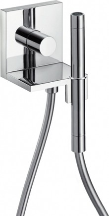 Душевой гарнитур Axor Shower Collection 10651000