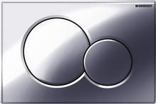 Кнопка смыва Geberit Sigma 01 115.770.21.5 хром