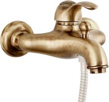 Смеситель Caprigo Maggiore 11-011-vot для ванны с душем