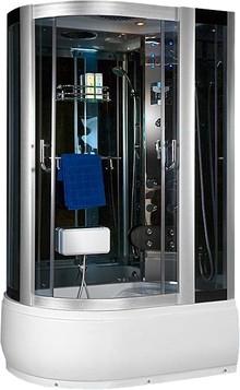 Душевая кабина Luxus 520 R 80х120
