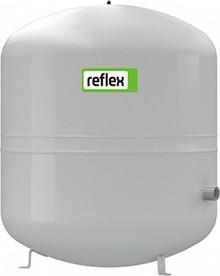Расширительный бак отопления Reflex NG 80 мембранный