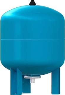 Расширительный бак водоснабжения Reflex DE 33 10 бар, мембранный на ножках