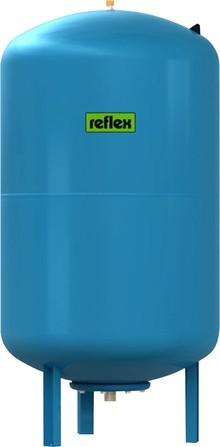 Расширительный бак водоснабжения Reflex DE 100 10 бар, мембранный