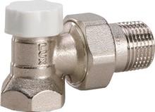 Группа безопасности Luxor DS 132 клапан ручной регулировки 1/2 угловой