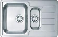 Мойка кухонная Alveus Line 70