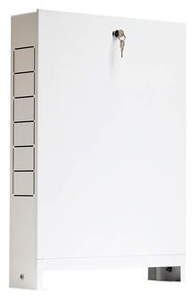 Сантехнический шкаф Grota ШРН-2 6-7 выходов