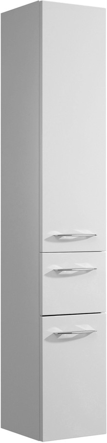 Шкаф-пенал Pelipal Cassca 30 R белый глянцевый