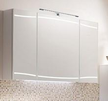 Зеркало-шкаф Pelipal Cassca 140 белый глянец