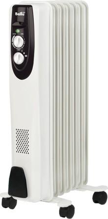 Масляный радиатор Ballu Classic BOH/CL-07WRN 7 секций
