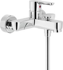 Смеситель Nobili ABC AB87110/1CR для ванны с душем