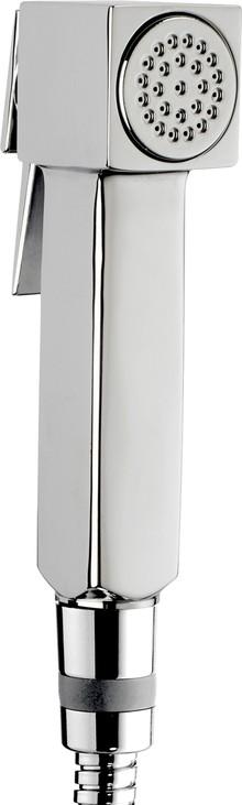 Гигиенический душ Bossini Cube Brass B00475 хром
