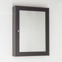 Зеркало-шкаф Style Line Кантри 60 венге