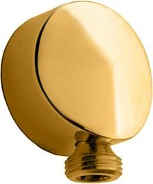Шланговое подключение Bugnatese 19254DO золото