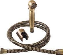 Гигиенический душ Bugnatese Ric 19380BR бронза