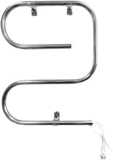 Полотенцесушитель электрический Domoterm Е-образный DMT 105-25 50*65 EK R
