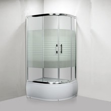 Душевой уголок Luxus L013 L Lang с поддоном