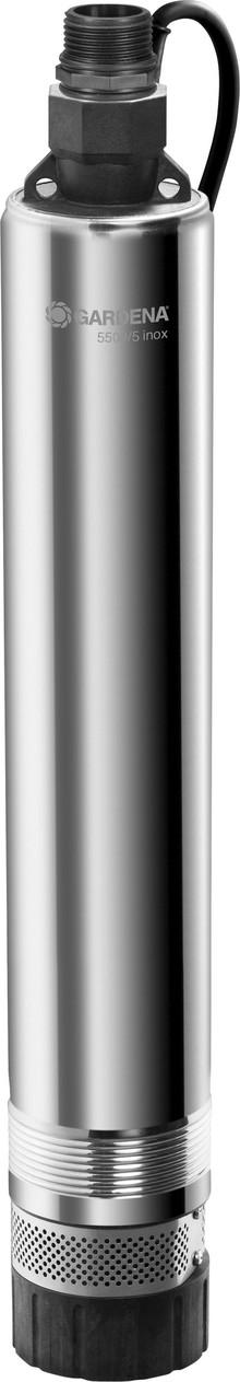 Погружной насос Gardena Premium 5500/5 inox