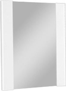 Зеркало Comforty Флоренция 70 белый глянец