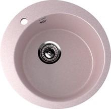 Мойка кухонная Ulgran U-405-315 розовая