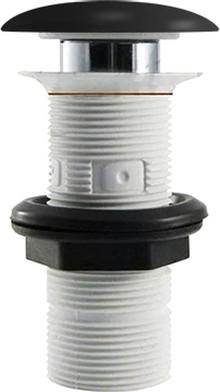 Донный клапан для раковины ArtCeram ACA038 nero matt