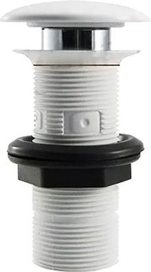Донный клапан для раковины ArtCeram ACA038 bianco matt