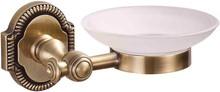 Мыльница Bronze de Luxe Royal S25202 бронза