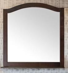Зеркало ASB-Woodline Модерн 105 антикварный орех