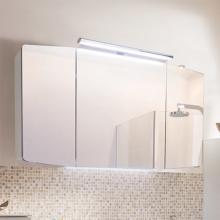 Зеркало-шкаф Pelipal Cassca 100 белый глянцевый